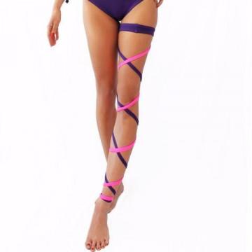 Wink leg-garter-w0141