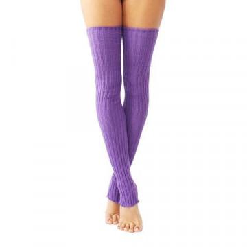 Wink Stirrup Leg Warmers W0118 Vari Colori