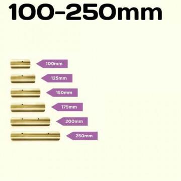 X-pole Estensioni | Xpert Ottone 100/250