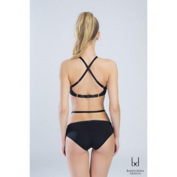 Bandurska Design - ESTEFANIA JIMENEZ black set