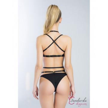 Bandurska Design - La Catrina Short