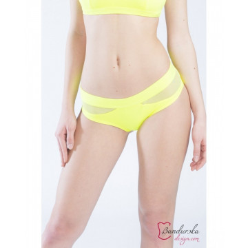 Bandurska Design - Papaya Short