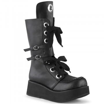 Demonia SPRITE-210 Blk Vegan Leather Numero 39 spedizione h24