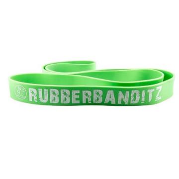Fascia di Resistenza Rubber Banditz 50 a 120 Libbre