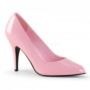 Pleaser VANITY-420 B. Pink Pat