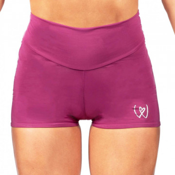 WINK POLE WARRIOR COMPRESSION SHORTS H24 subito