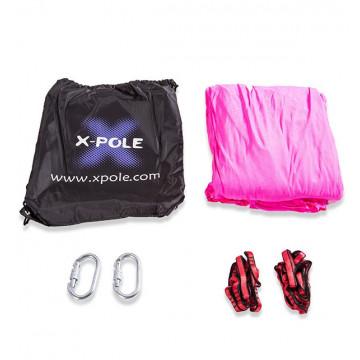 X-pole Set AMACA professionale Aerial Yoga