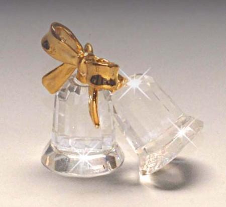 Clopotei sticla marturii nunta botez MCR04N