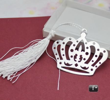 Semn de carte coroana MG019