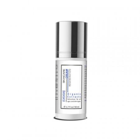 Crema regeneratoare pentru ten, 50 ml