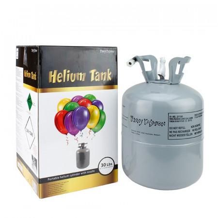 Butelie heliu baloane pentru baloane