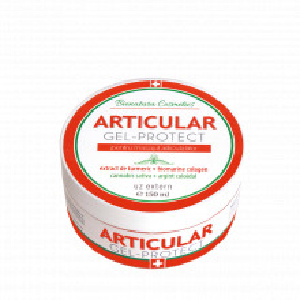 Articular Gel, gel articulatii uz extern 150 ml