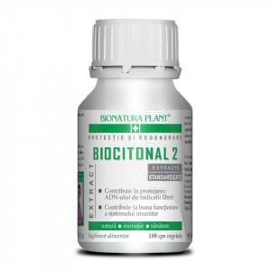 Biocitonal 2, intarirea sistemului imunitar, 180 cps