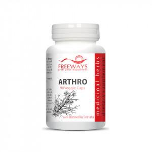 ARTHRO, articulatii sanatoase, 90 cps