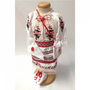 Costum national botez fetite, Denikos® 684
