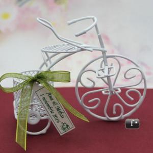 Bicicleta sarma pedale si cos mic DASB10