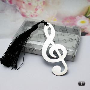 Semn de carte cheie muzicala MG004
