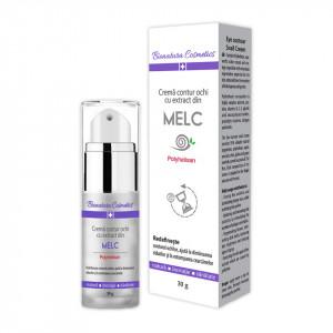 Crema contur de ochi cu extract din melc, 30 gr