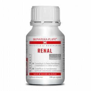 Renal, functionarea optima a rinichilor, 180 cps