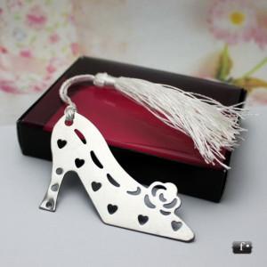 Semn de carte pantof elegant MG012