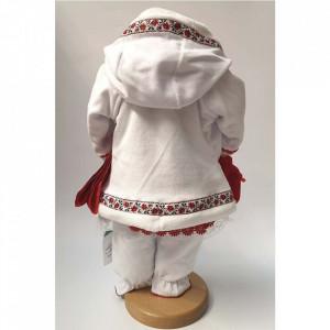 Costum national botez, fata, Denikos® 685