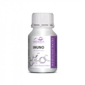 IMUNO cu Bromelaina, imunitate puternica, 180 cps