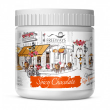 Spicy Chocolate, 350 gr