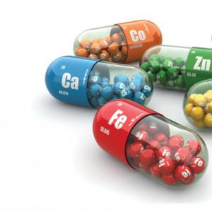 Calcareum 850, regenerare celulara si detoxifiere, 250 cps