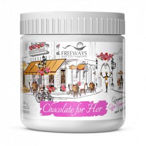 Chocolate for Her, ciocolata terapeutica, 350 gr