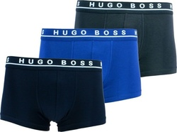 BOSS Men's Three Pack of Boxer