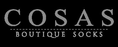 COSAS Boutique Socks
