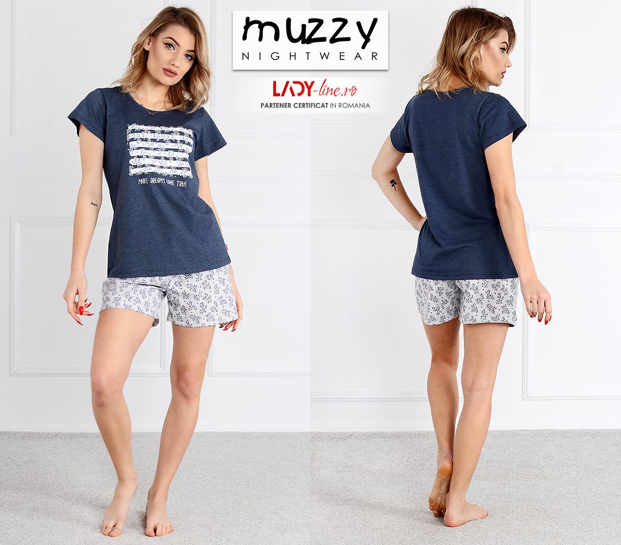 Pijama Dama Muzzy, 'Dreams Come True'