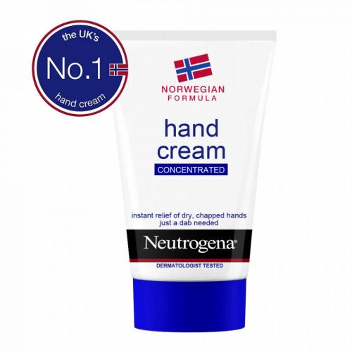 Crema de Maini Concentrata Parfumata Neutrogena® Norwegian Formula 50ml