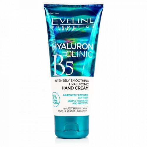 Crema Maini Hidratate Intens Hyaluron Clinic B5 Eveline Cosmetics 100ml