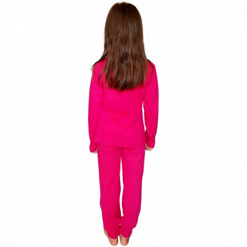 Pijamale Copii 'Ladybug', Bumbac 100%, Brand Miraculous Heroez