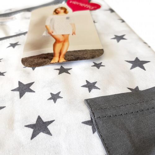 Camasa de Noapte Vienetta Secret, 'Angel of Stars'
