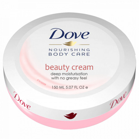 Crema de Corp Dove Beauty Cream Nourishing Body Care 150 ml