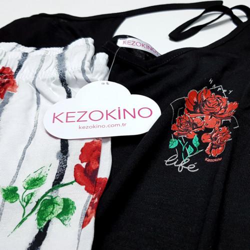 Pijama Dama cu Maieu Kezokino, 'Happy Life'