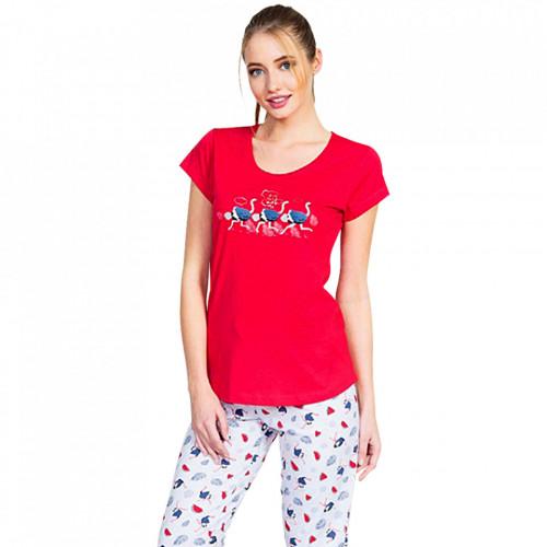 Pijama Dama Vienetta 'Run With Me'