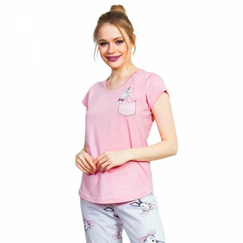 Pijamale Dama Vienetta , Model Sweety