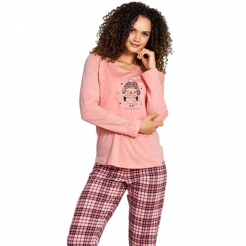 Pijamale Dama Vienetta, 'Time of Dreams' Pink