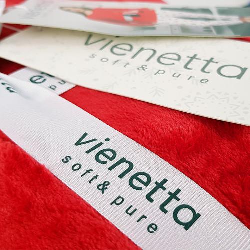 Compleu Dama Welsoft Vienetta Soft & Pure Model 'Woof'