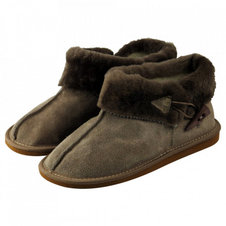 Ghetute de Interior Lady-Line, 'Nordic Tradition' Brown