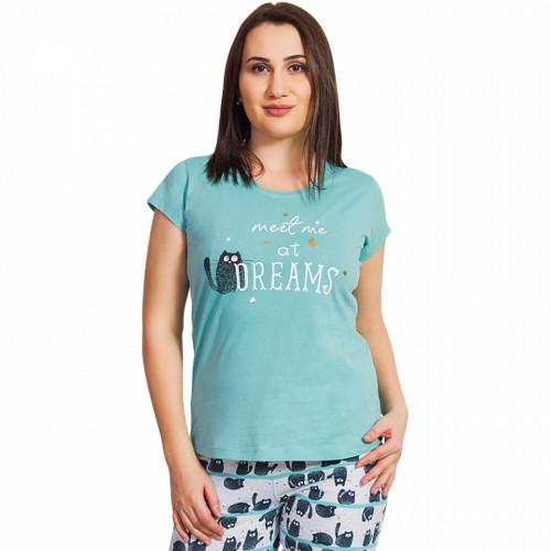 Pijamale Dama Marimi Mari, Vienetta, 'Meet Me at Dreams'