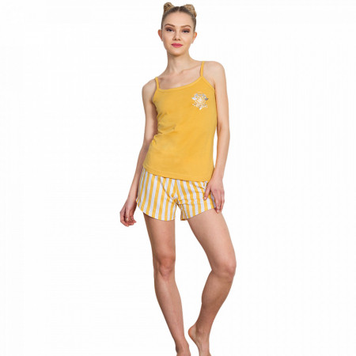 Pijamale Dama Vienetta 100% Bumbac, 'Girls Club'