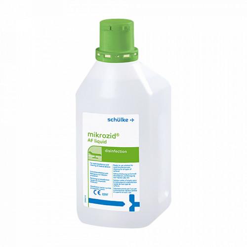 Mikrozid Schülke 1 Litru Solutie pentru Dezinfectie Rapida