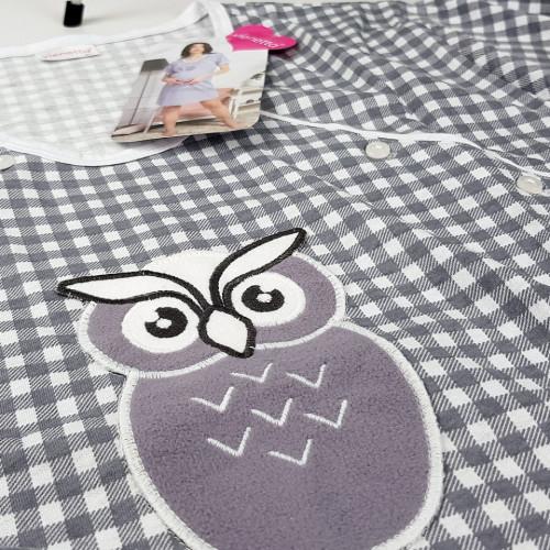 Camasa Gravide si Alaptat, 'Wise Owl'