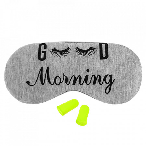 Ochelari Dormit 'Good Morning' + Antifoane Interne Urechi