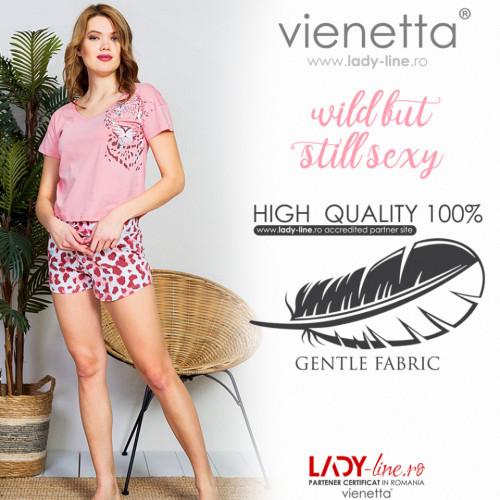 Pijamale Dama Vienetta, 'Wild but Still Sexy'