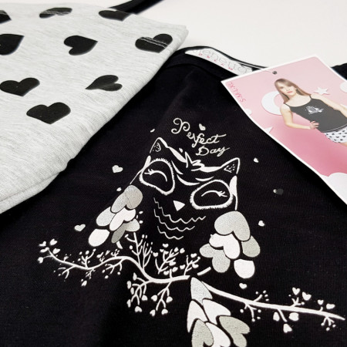 Pijamale Dama Vienetta Dream, 'Perfect Day'